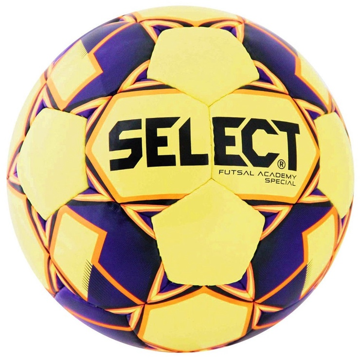 Select Futsal Academy Special Ball 14161 Size 4
