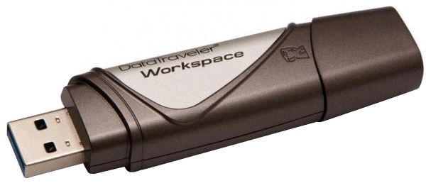 Kingston 32GB DataTraveler Workspace USB 3.0