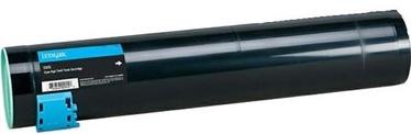 Lazerinio spausdintuvo kasetė Lexmark 80C2HCE Cyan