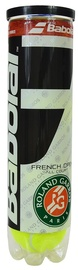 Babolat French Open All Court Tennis Balls 4pcs