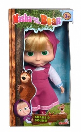 Кукла Simba Masha And The Bear Shake & Sound