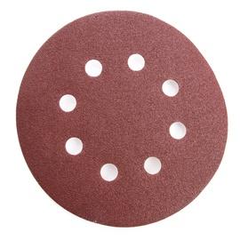 Šlifavimo diskas Vagner SDH 108.21, K120, Ø125 mm, 5 vnt.