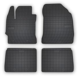 Frogum Toyota Corolla XI E160 Rubber Floor Mats 4pcs