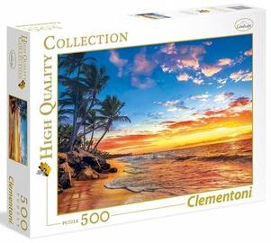 Puzle Clementoni High Quality Collection, 500 gab.