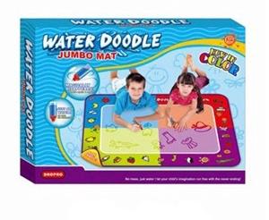 Žaislinis mokomasis kilimėlis Water Doodle HM3807