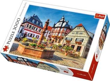 Trefl Market Square Heppenheim 3000pcs 33052