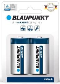 Blaupunkt LR14 Alkaline C Baby 1.5V 2psc