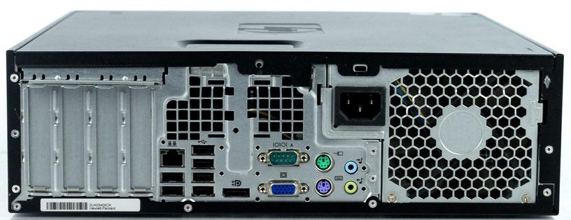HP Compaq 8200 Elite SFF RW2981 (ATJAUNOTAS)
