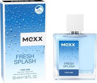 Mexx Fresh Splash For Him 50ml EDT