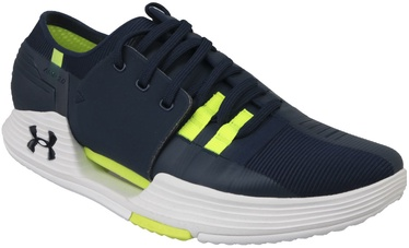 Under Armour Trainers Speedform AMP 2.0 1295773-401 Blue/Yellow 41