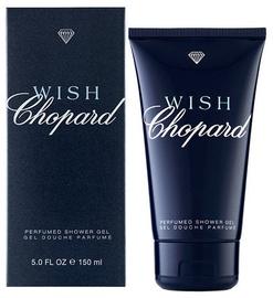 Chopard Wish Shower Gel 150ml