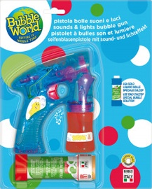 Dulcop Soap Bubbles Gun 60ml