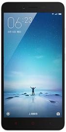 Xiaomi Redmi Note 2 64GB Dual Black ENG
