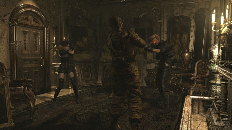 Resident Evil: Origins Collection PC