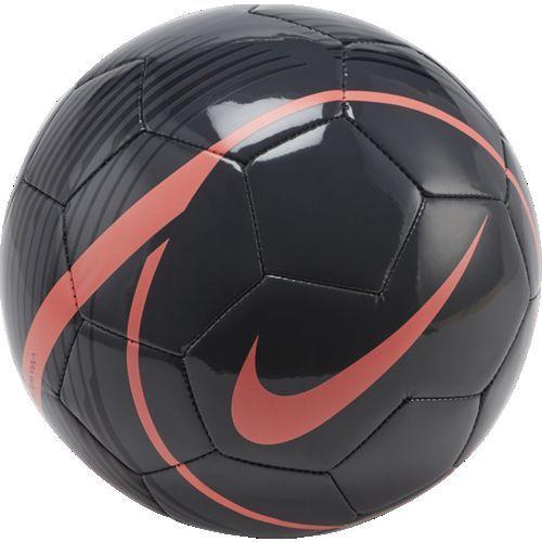 Nike Phantom Venom Ball SC3933-060 Black Size 5