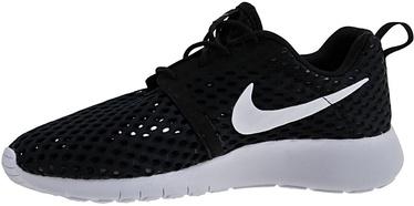 Nike Running Shoes Roshe One Flight GS 705485-008 Black 40