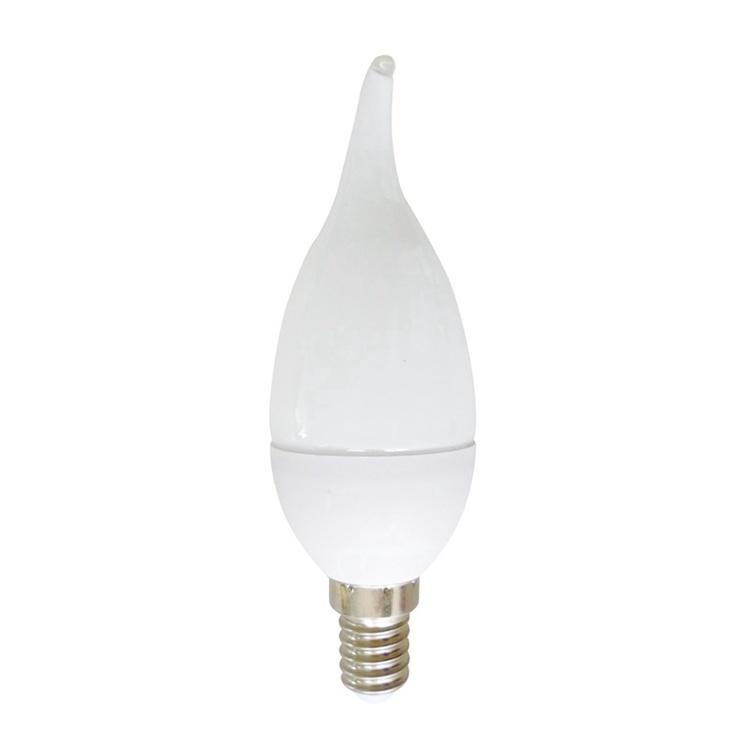 SPULDZE LED PROMUS C37T 6.5W 500LM E14WW
