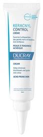 Sejas krēms Ducray Keracnyl Control Cream, 30 ml