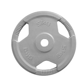 Diskinis svoris Spokey 921565, 50 mm, 5 kg