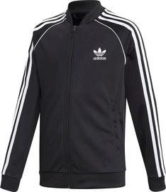 Джемпер Adidas, черный, 140 см