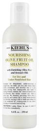 Šampūnas Kiehls Nourishing Olive Fruit Oil, 250 ml