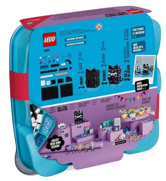 Constructor LEGO Dots Secret Holder 41924