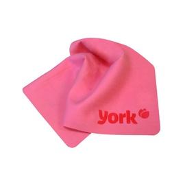 Universali šluostė York, rožinė