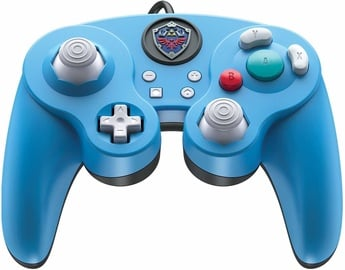 Pdp Wired Fight Pad Pro The Legend of Zelda: BotW Edition