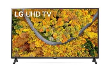 """Televiisor LG 43UP75003LF, LED, 43 """""""