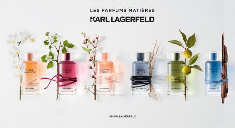 Karl Lagerfeld Bois De Cedre Deodorant Stick 75g
