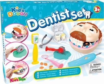 Kid's Dough Dentist Set 11688