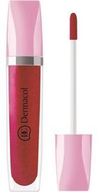 Dermacol Shimmering Lip Gloss 8ml 08