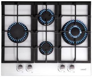 Газовая плита Cata LCI 6031 White