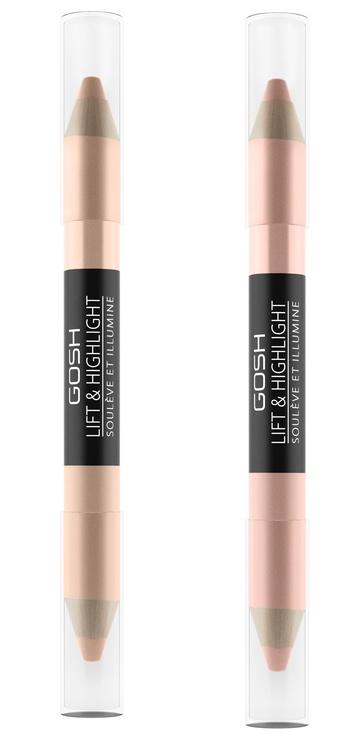 Gosh Lift & Highlight Nude 02