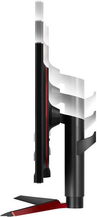 LG 27GL63T UltraGear Full HD Gaming Monitor Black/Red
