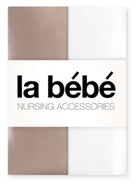 La Bebe Nursing Cotton Bedding Set 3pcs 81042