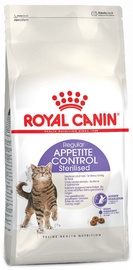 Royal Canin FHN Sterilised Appetite Control 10kg
