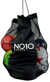 Kamuolių maišas NO10 Balls Bag Black BCB-P3521