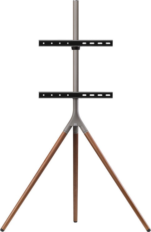 One For All Tripod Universal TV Stand Dark