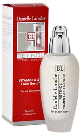 Danielle Laroche Vitamin A & E Retinol Face Serum 30ml