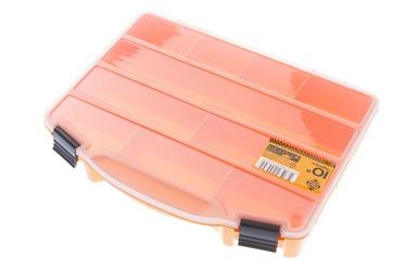 Smulkių daiktų dėžė Forte Tools, 20 x 4,4 x 25,1 cm