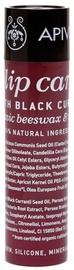 Apivita Lip Care 4.4g Black Currant