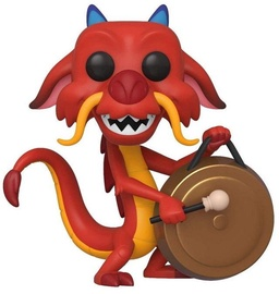 Funko Pop! Disney Mulan Mushu with Gong 630