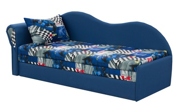 Idzczak Meble Sofa Wenus Left Blue