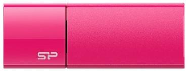 USB-накопитель Silicon Power Ultima U05 8GB Peach