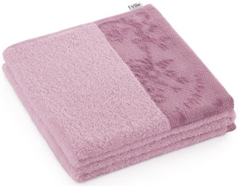 Rätik AmeliaHome Crea 45214 Powder Pink, 50x90 cm, 1 tk