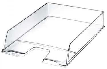 Esselte Document Tray Center Transparent