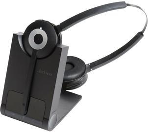 Jabra Pro 920 Over-Ear Headset Black