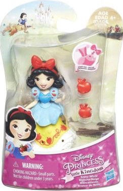 Hasbro Disney Princess Little Snow White B5323