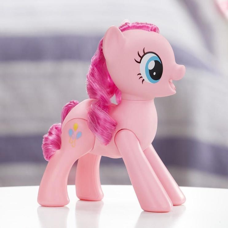 Interaktyvus žaislas Hasbro My Little Pony Toy Oh My Giggles Pinkie Pie E5106